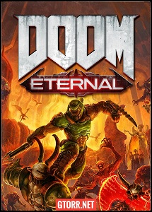 DOOM Eternal | RePack by R.G. Механики