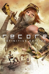 ReCore: Definitive Edition | RePack By VickNet