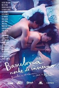 შობის ღამე ბარსელონაში (ქართულად) / shobis game barselonashi (qartulad) / Barcelona Christmas Night (Barcelona, nit d'hivern)