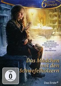 გოგონა ასანთით (ქართულად) / gogona asantit (qartulad) / Das Mädchen mit den Schwefelhölzern