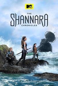 შანარას ქრონიკები (ქართულად) / shanaras qronikebi (qartulad) / The Shannara Chronicles