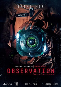 Observation | CODEX