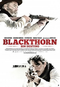 ბლექტორნი (ქართულად) / bleqtorni (qartulad) / Blackthorn