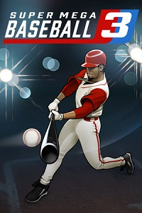 Super Mega Baseball 3 | Repack By xatab