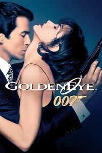 ჯეიმს ბონდი აგენტი 007: ოქროს თვალი (ქართულად) / jeims bondi agenti 007: oqros tvali (qartulad) / GoldenEye