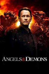 ანგელოზები და დემონები (ქართულად) / angelozebi da demonebi (qartulad) / Angels & Demons