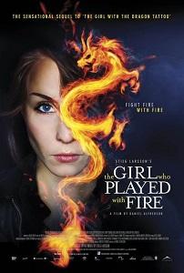 გოგონა, რომელიც ცეცხლს ეთამაშებოდა (ქართულად) / gogona, romelic cecxls etamasheboda (qartulad) / The Girl Who Played with Fire