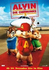 ელვინი და თახვები 2 (ქართულად) / elvini da taxvebi 2 (qartulad) / Alvin and the Chipmunks: The Squeakquel
