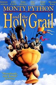 მონტი პაიტონი და წმინდა გრაალი (ქართულად) / monti paitoni da wminda graali (qartulad) / Monty Python and the Holy Grail