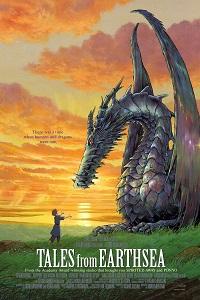ჯადოსნური მიწის თქმულებები (ქართულად) / jadosnuri miwis tqmulebebi (qartulad) / Tales from Earthsea
