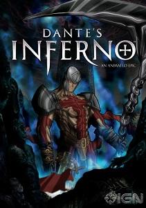 დანტეს ჯოჯოხეთი (ქართულად) / dantes jojoxeti (qartulad) / Dante's Inferno: An Animated Epic
