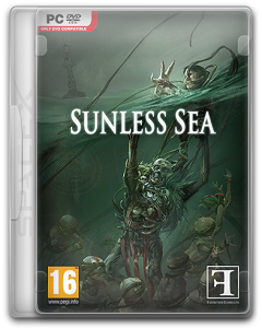 Sunless Sea | RePack by SpaceX