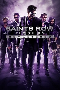Saints Row: The Third Remastered | Repack by FitGirl