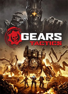 Gears Tactics | RePack By R.G. Механики
