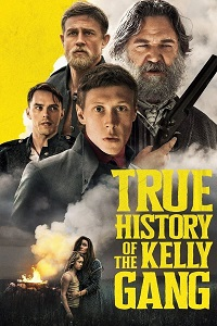 კელის ბანდის ნამდვილი ამბავი (ქართულად) / kelis bandis namdvili ambavi (qartulad) / True History of the Kelly Gang