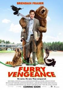 ბეწვიანთა შურისძიება (ქართულად) / bewvianta shurisdzieba (qartulad) / Furry Vengeance