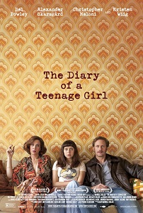 თინეიჯერი გოგოს დღიური (ქართულად) / tineijeri gogos dgiuri (qartulad) / The Diary of a Teenage Girl