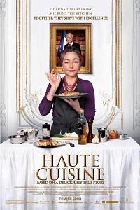 პრეზიდენტის მზარეული (ქართულად) / prezidentis mzareuli (qartulad) / Haute Cuisine
