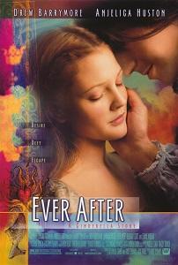 მარადიული სიყვარულის ისტორია (ქართულად) / maradiuli siyvarulis istoria (qartulad) / Ever After: A Cinderella Story