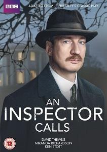 ინსპექტორის ვიზიტი (ქართულად) / inspeqtoris viziti (qartulad) / An Inspector Calls