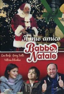 ჩემი მეგობარი თოვლის ბაბუა (ქართულად) / chemi megobari tovlis babua (qartulad) / Il mio amico Babbo Natale