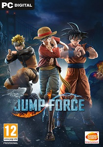 Jump Force | RePack By Xatab