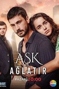 სიყვარულის იარები (ქართულად) / siyvarulis iarebi (qartulad) / Ask Aglatir