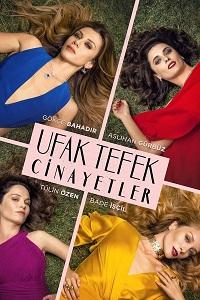 პატარა საიდუმლოებები - თურქული სერიალი (ქართულად) / patara saidumloebebi seriali Turquli Seriali (qartulad) / Ufak Tefek Cinayetler Kartulad Turkuli Seriali