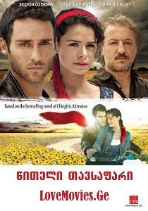 წითელი თავსაფარი - თურქული სერიალი (ქართულად) / witeli tavsafari Turquli Seriali (qartulad) / Al Yazmalim Kartulad Turkuli Seriali