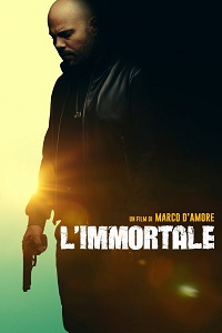 უკვდავი (ქართულად) / ukvdavi (qartulad) / The Immortal (L'immortale)