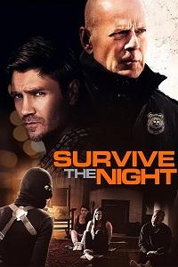 გადაურჩი ღამეს (ქართულად) / gadaurchi games (qartulad) / Survive the Night