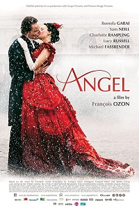 ანგელა (ქართულად) / angela (qartulad) / Angel