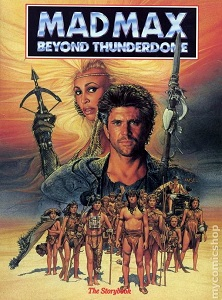 შეშლილი მაქსი 3 (ქართულად) / sheshlili maqsi 3 (qartulad) / Mad Max Beyond Thunderdome