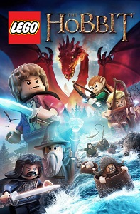 LEGO The Hobbit | RePack By Xatab