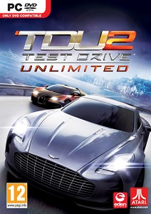 Test Drive Unlimited 2 | Repack By Механики