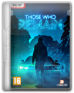 Those Who Remain | RePack By SpaceX