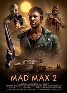 შეშლილი მაქსი 2 (ქართულად) / sheshlili maqsi 2 (qartulad) / Mad Max 2