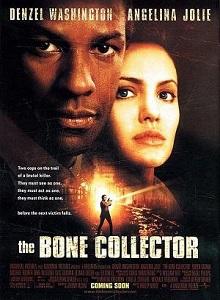ძვლების შემგროვებელი (ქართულად) / dzvlebis shemgrovebeli (qartulad) / The Bone Collector