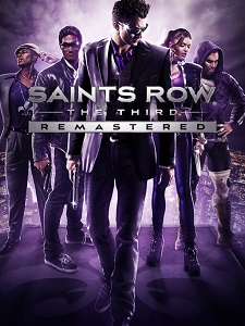 Saints Row: The Third Remastered | Repack By Igruha