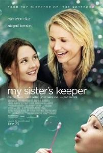 ჩემი მფარველი ანგელოზი (ქართულად) / chemi mfarveli angelozi (qartulad) / My Sister's Keeper