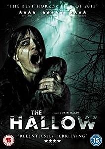 ტყე (ქართულად) / tye (qartulad) / The Woods (The Hallow)