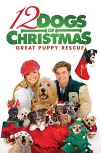 12 ძაღლი შობისთვის 2 (ქართულად) / 12 dzagli shobistvis 2 (qartulad) / 12 Dogs of Christmas: Great Puppy Rescue