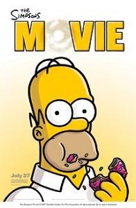 სიმპსონები კინოში (ქართულად) / simpsonebi kinoshi (qartulad) / The Simpsons Movie