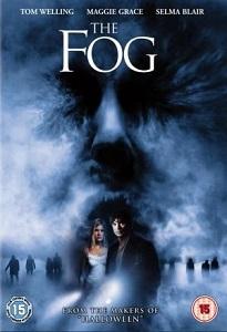 ბურუსი (ქართულად) / burusi (qartulad) / The Fog