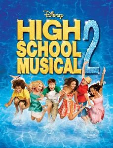 სკოლის მიუზიკლი 2 (ქართულად) / skolis miuzikli 2 (qartulad) / High School Musical 2