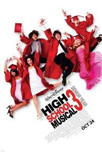 სკოლის მიუზიკლი 3 (ქართულად) / skolis miuzikli 3 (qartulad) / High School Musical 3: Senior Year