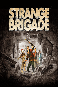 Strange Brigade | Repack By Xatab