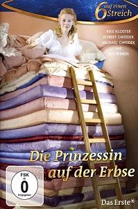 პრინცესა მუხუდოს მარცვალზე (ქართულად) / princesa muxudos marcvalze (qartulad) / Die Prinzessin auf der Erbse