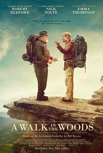 გასეირნება ტყეში (ქართულად) / gaseirneba tyeshi (qartulad) / A Walk in the Woods