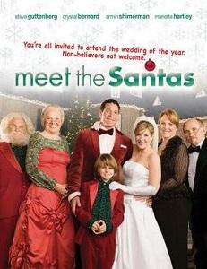 გაიცანით სანტას ოჯახი (ქართულად) / gaicanit santas ojaxi (qartulad) / Meet the Santas